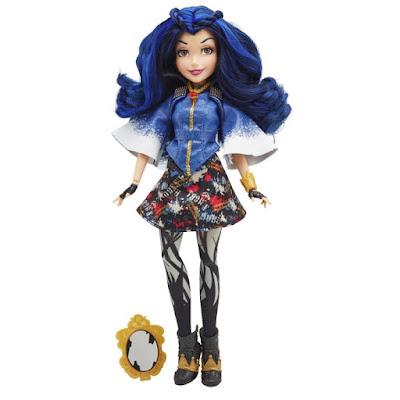 TOYS : JUGUETES - DISNEY Los Descendientes | Descendants   Evie | Muñeca - Doll  Isle of the Lost | La Isla de los Perdidos | Sofia Carson  Producto Oficial 2015 | Hasbro B3115 | A partir de 6 años  Comprar en Amazon