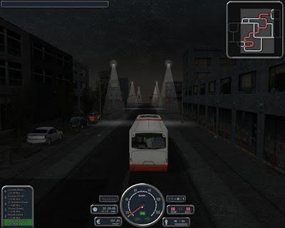 Bus Simulator 2008 Setup Download For Free