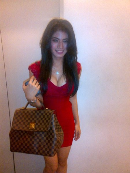 Profil Lina Marlina Pedangdut Cowo Gelo