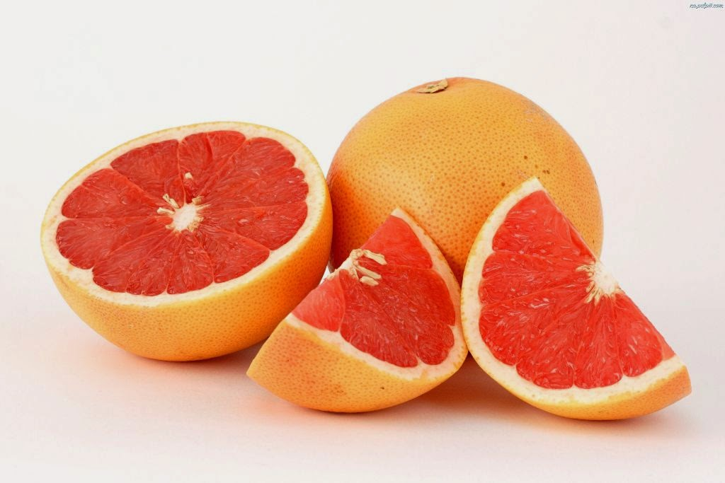Grapefruit vegetables for detoxify , herbs, herbal adn healty