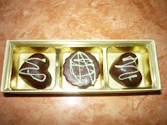 Coklat 'Doorgift'