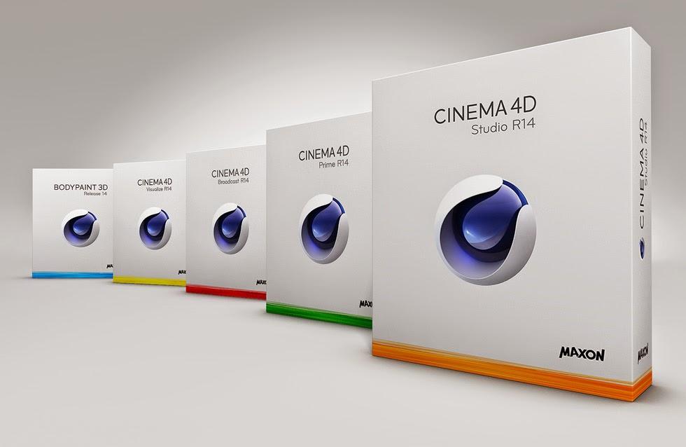 cinema 4d studio  with crack