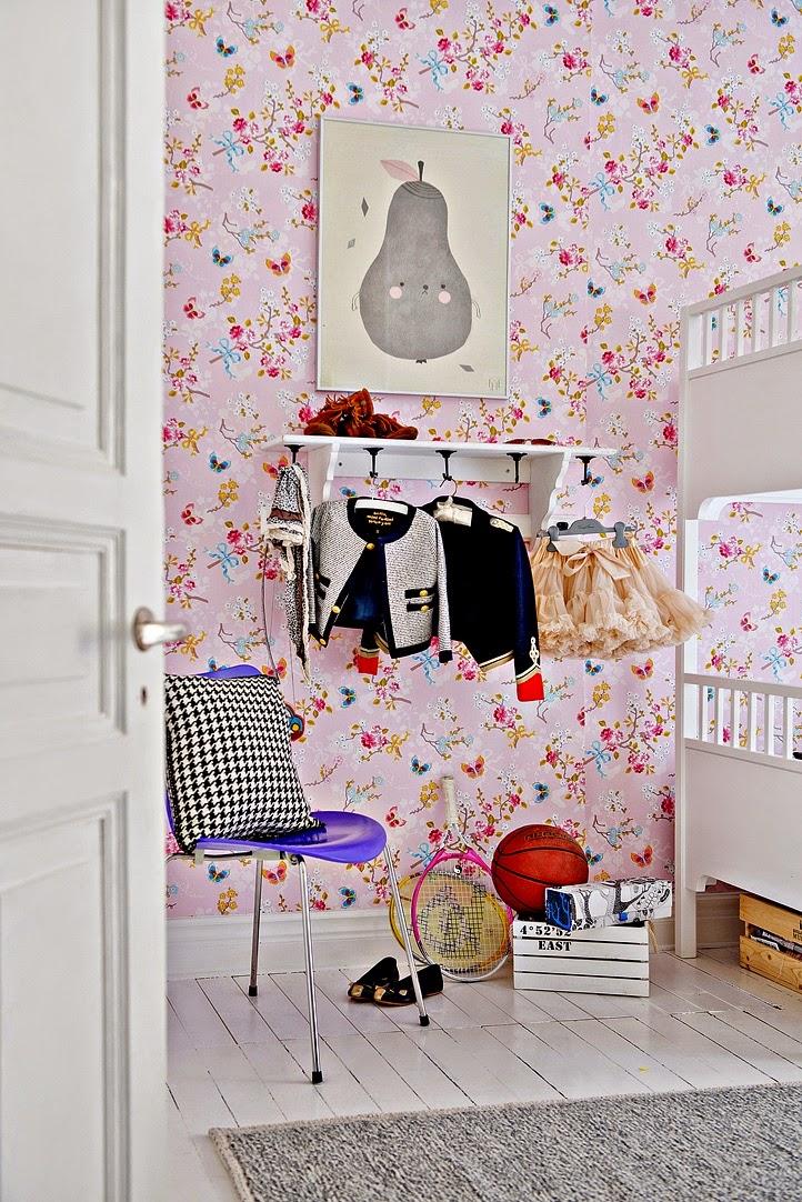 Apartamento nórdico lleno de luz | DEF Deco - Decorar en familia14