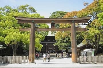 10 Tempat Wisata Terbaik Di Jepang