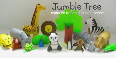 Jumble Tree