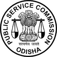 www.opsconline.gov.in Odisha Public Service Commission