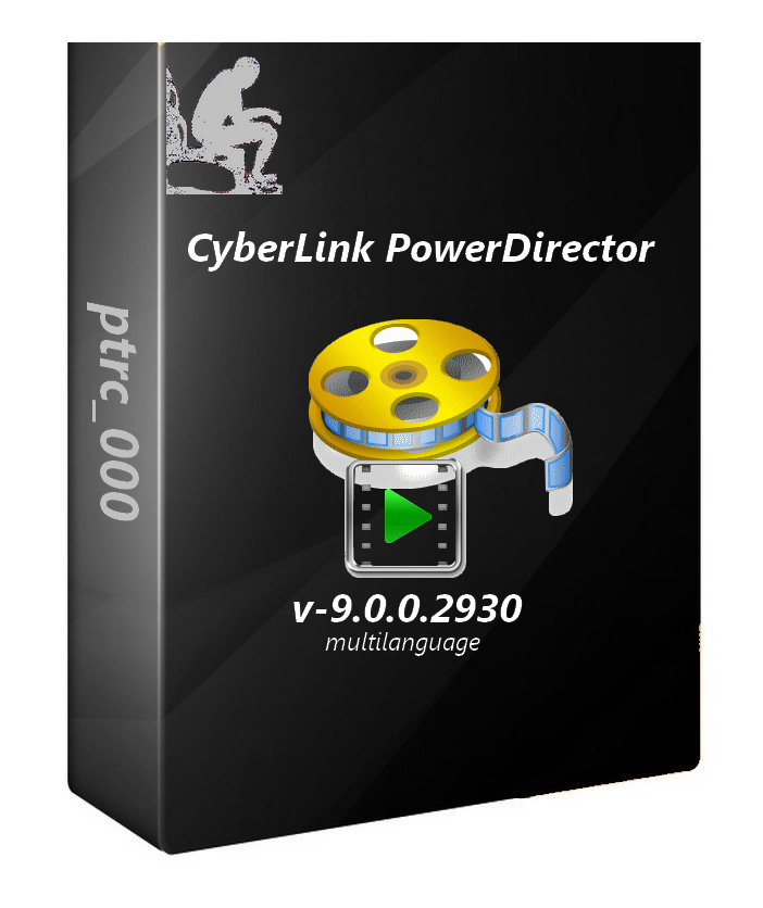 Cyberlink powerdirector ultra64 v 9 0 0 2504 pc