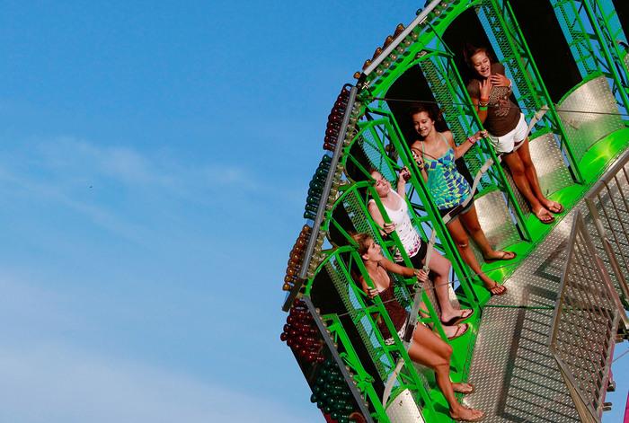 Geauga County Fair. Florida Fair Attractions