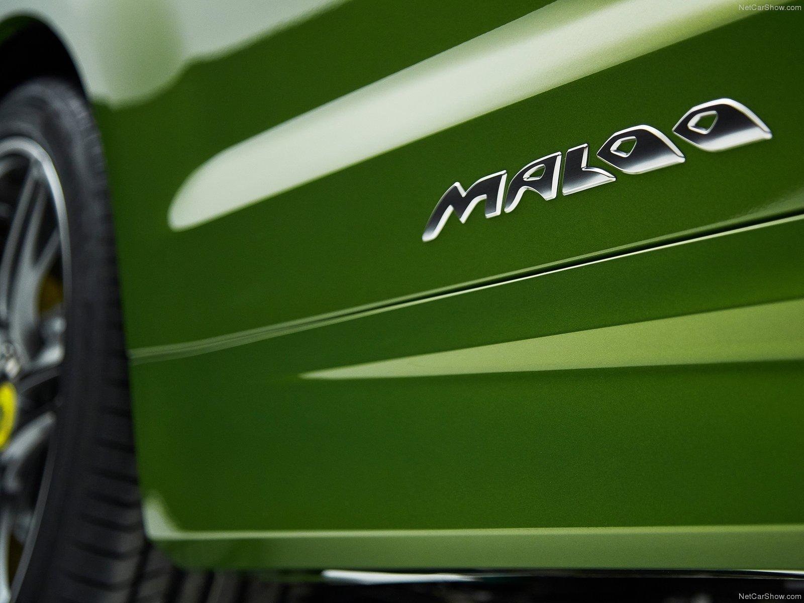 Hình ảnh xe ô tô HSV Gen-F GTS Maloo 2015 & nội ngoại thất