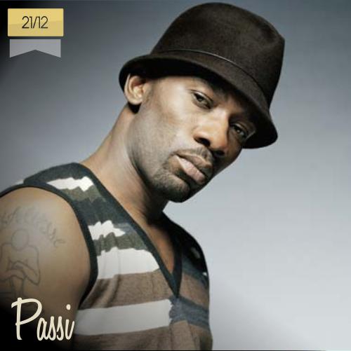 21 de diciembre | Passi - @passi_issap | Info + vídeos