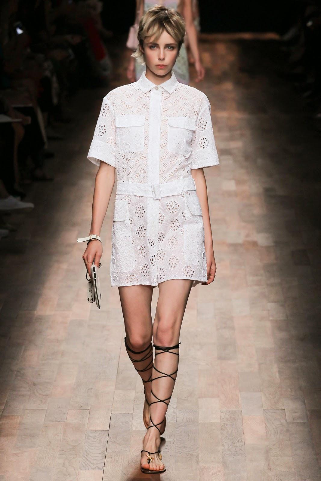 valentino 2015 summer 2016 trend women dress33 Valentino 2015 samling, våren sommaren 2016 Valentino klänning modeller, Valentino kväll klänning nya säsongen kvinnors kjolar modeller
