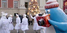 Moscow фoto walks