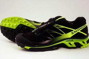 Mis zapatillas trail
