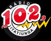 Rádio Itatiunga FM de Patos ao vivo