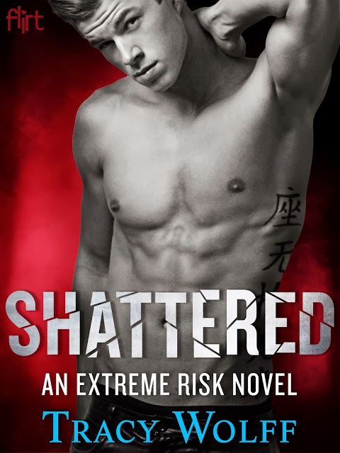 Bk 2 in the Extreme Risk New Adult Series