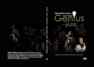 4th G4Men AwardsDVD Case Order the 2012 Genius for Men DVD NOW!!!!