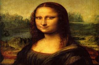 Lukisan Terkenal Yang Memiliki Kode Rahasia