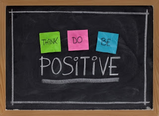 Positive Thinking Benefits