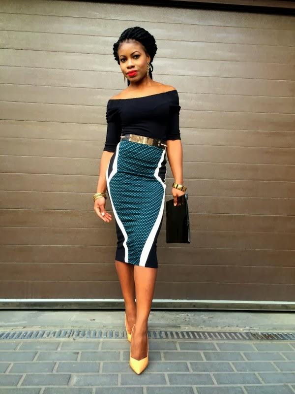 Bucandys Fashion BLACKampPRINTS
