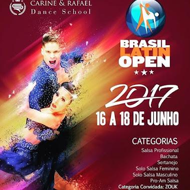 Brasil Latin Open