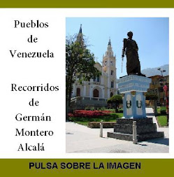 Pueblos de Venezuela