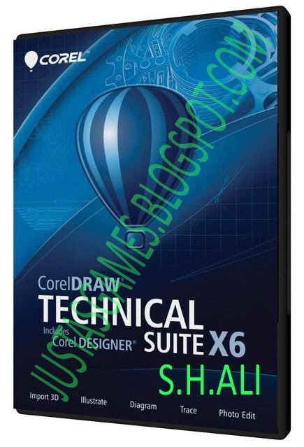 free download game software much more corel draw technical suite x6 with patch. Black Bedroom Furniture Sets. Home Design Ideas
