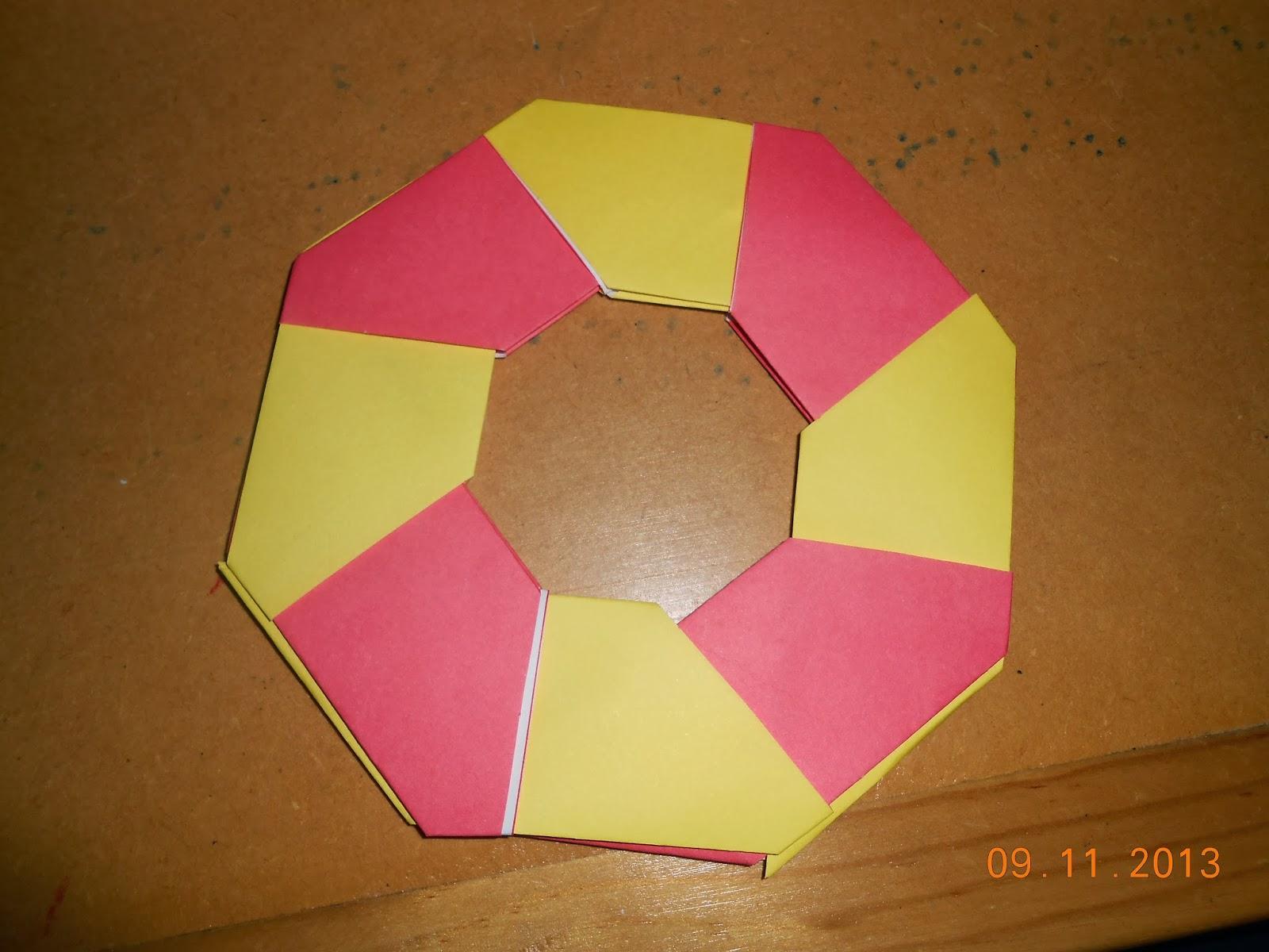 Val di estrella ninja mgica origami shuriken origami transformer estrella ninja mgica jeuxipadfo Images