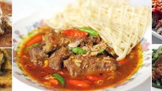 Kuliner Tradisional Akan Menjadi Trend Di 2016