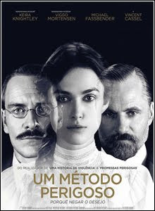 Download  Um Método Perigoso DVDRip AVI Dual Áudio + RMVB Dublado