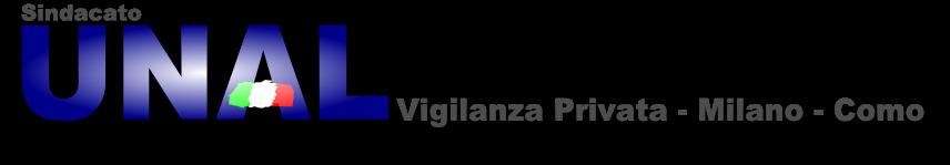 UNAL PROVINCE DI MILANO E COMO SINDACATO GUARDIE GIURATE -  tel. 346.5213845