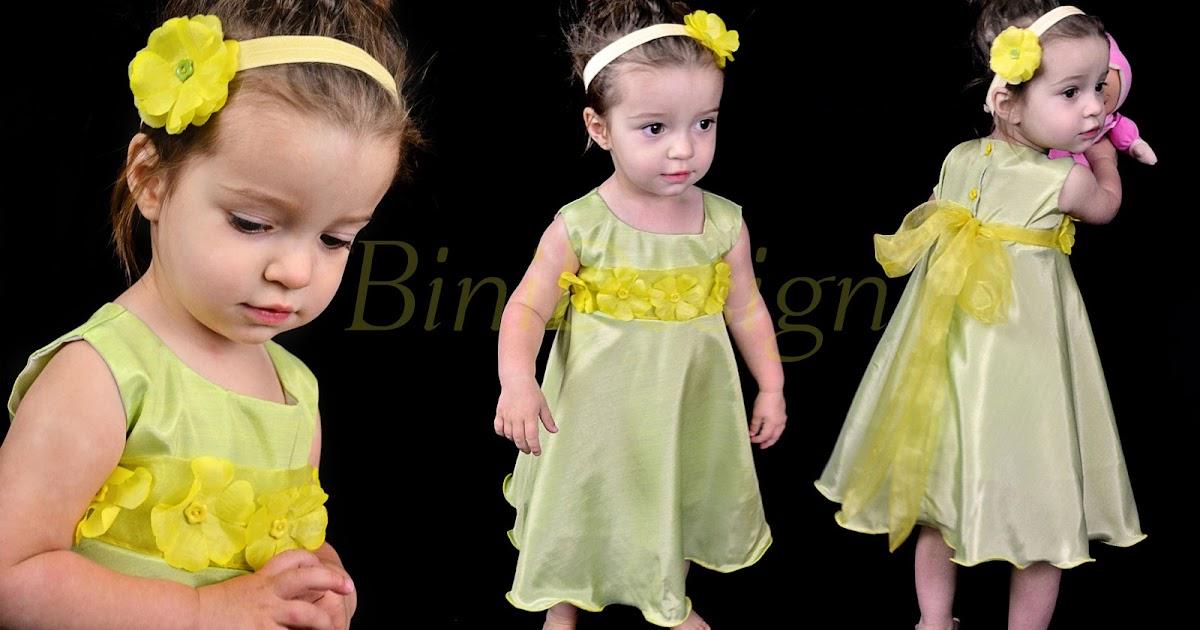 Bini Design Childrens Clothes