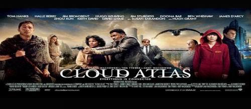 Review Film Cloud Atlas - Merangkai 6 Cerita Bersamaan