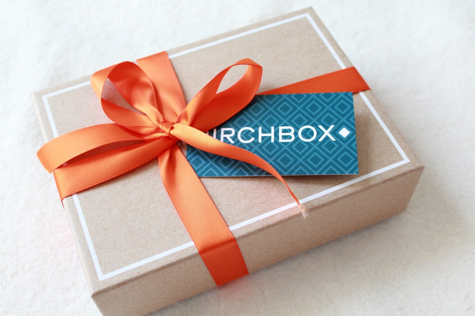 Birchbox June 2013