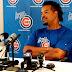 Manny Ramírez y su rol de Coach-Jugador con Iowa Cubs (AAA)