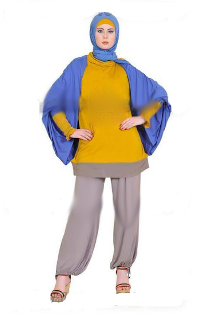 Hijab grossesse