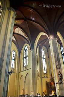 nhà thờ jakarta