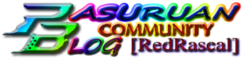PASURUAN COMMUNITY | RedRascal Blog's