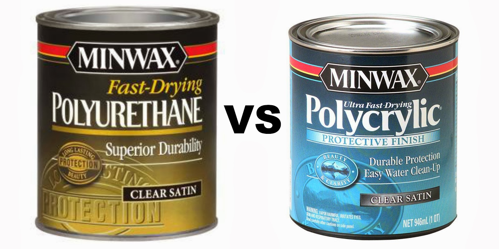 two it yourself furniture painting tips polycrylic vs polyurethane