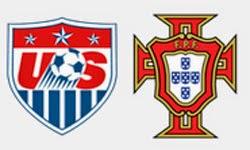 مشاهدة مباراة البرتغال و أمريكا اليوم 22-6-2014 بث مباشر كأس العالم