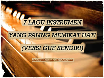 7 Lagu Instrumen Yang Paling Memikat Hati, musik, hati, memikat, lagu, instrumen