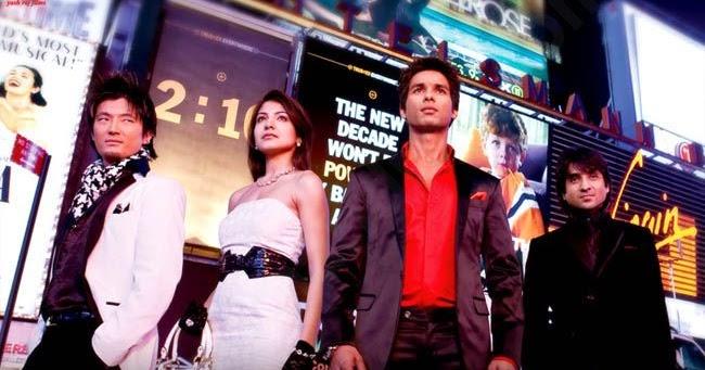 Download Baaraat Company Movie Hindi Mp3 Songs