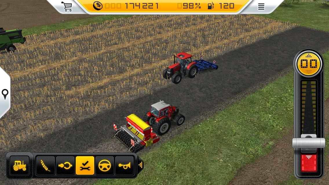 Farming Simulator MOD APK V1 1 5 1 1 5 Mod Unlimited Money