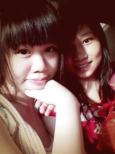 Frens & me~