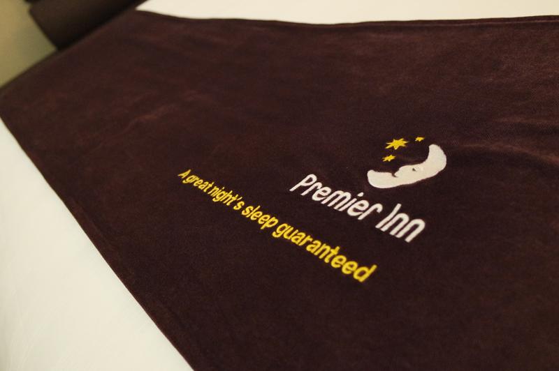 Premier Inn Manchester Piccadilly