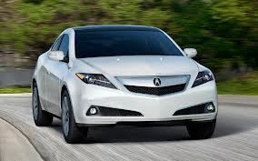 2013 Acura ZDX Owners Manual Pdf