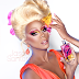 RUPAUL LAUNCHES 'GLAMAZON' COSMETIC LINE