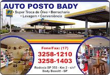 POSTO BADY