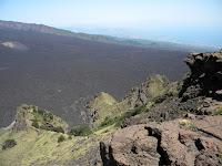 Valle del bove II