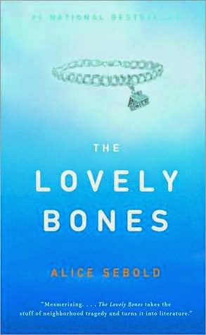 The Lovely Bones on Goodreads