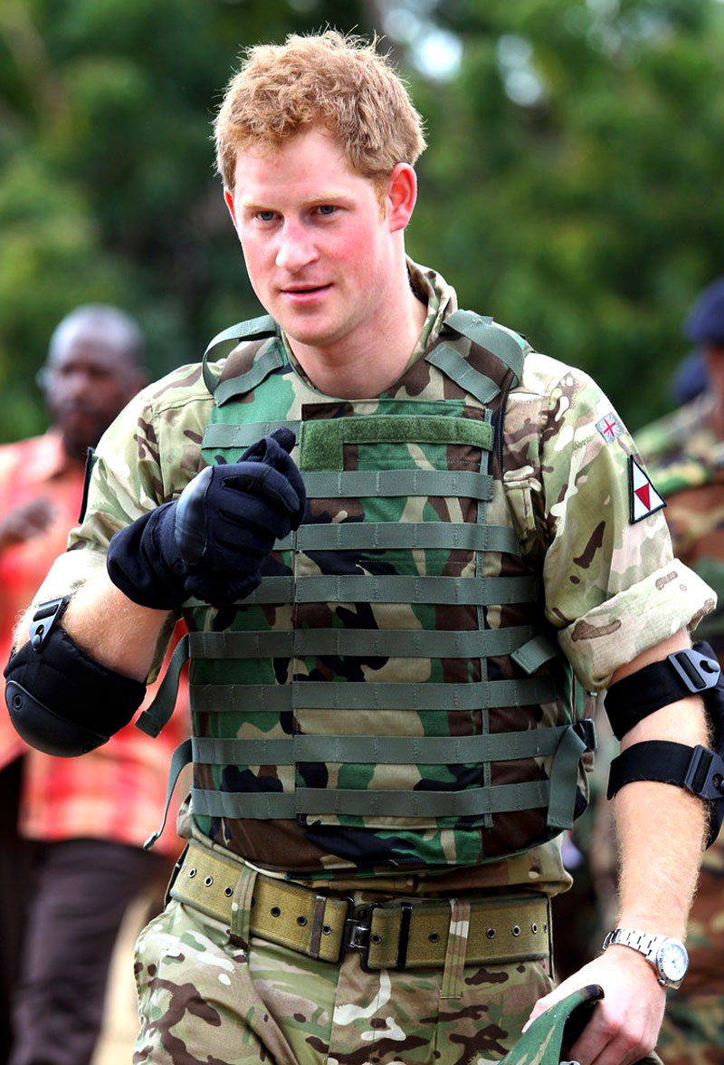 Prince Harry Explorer 2 >> Welcome to RolexMagazine.com...Home of Jake's Rolex World Magazine..Optimized for iPad and ...